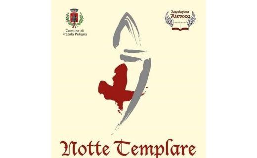 Notte Templare 2017